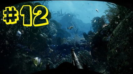 Call of Duty: Ghosts - Part 12 - Into the Deep