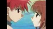 ~dn Angel Amv Daisuke and Riku Tribute