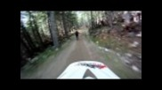 Gopro Hd Hero Camera: Crankworx Whistler