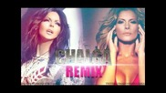 Pop-folk/chalga Remix - Edition May 2012 (non-stop Remix)
