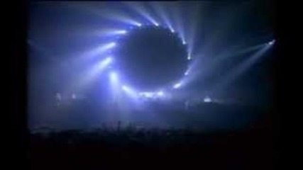 Pink Floyd - Delicate Sound Of Thunder (the Concert)