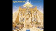 Iron Maiden- Powerslave (full Album)