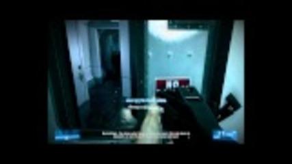 Battlefield 3 - Край