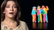 Judy Collins Send in the Clowns