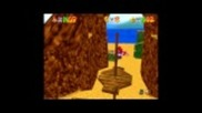 Super Banjo 64? ~ Treasure Trove Cove Freerun (tas)