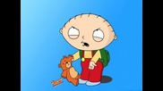 Stewie Griffin from Family guy Rapping / Beatboxing