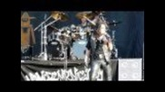 Alice Cooper - No More Mr. Nice Guy (live, Helsinki, July 8th, 2011)