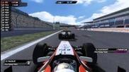 Bgf1 2012 Gp of Japan - Round 08/19 Race | Hd