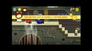 Scribblenauts: Unlimited E1 Blue Brick City Going On