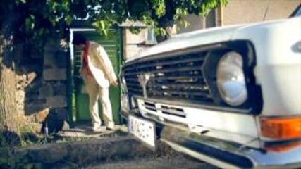 Борис Дали - Drink and Drive (официално видео)