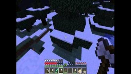 Minecraft with me сезон 3 еп.56