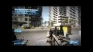 Battlefield 3 - Operation Swordbreaker 2/2 [720p]