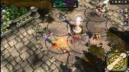 Battle for Graxia - Launch Trailer