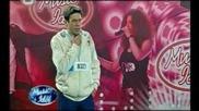 Music Idol 3 - Много изморен участник