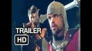 Knights Of Badassdom Official Trailer #1 (2013) - Peter Dinklage Cosplay Movie Hd