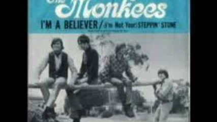The Monkees - I'm A Believer 1966 (hd Stereo)