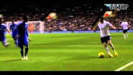 Gareth Bale 2012 Tottenham Hotspur