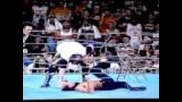 Ecw Sabu Vs. Terry Funk 2/3 | Barbed Wire World Heavyweight Championship Match