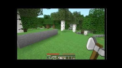 Minecraft survival 7ep.