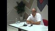 Антон Тодоров: Българите срещу олигархията