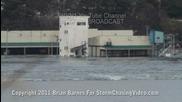 Японското цунами 2011
