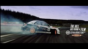 The Hill - Maxxis Tyres British Drift Championship Round 4