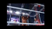 Undertaker vs Triple H Wrestlemania 28 Highlights Hd
