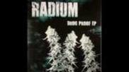 Radium - Drug Suicide