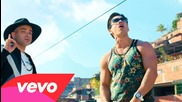Chino & Nacho feat Farruko- Me Voy Enamorando - remix (official music video)