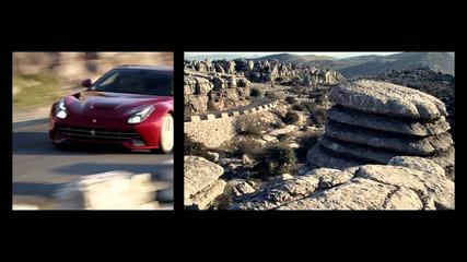 Ferrari-berlinetta Official Video