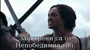 Spartacus: Vengeance (ep 10 Season 3 Finale) - Последен Епизод - Спартак: Отмъщението Сез 3 Еп 10 Bg