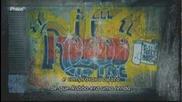 Graffiti Wars legendado