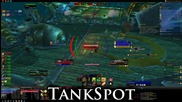 Icecrown Citadel - Gunship Batle-info za tankove