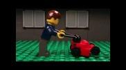 lego dandelion brickfilm