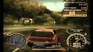 Need for speed Most Wanted ep 3