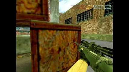 Counter strike 1.6 : best russia awp