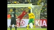 Best Goalkeeper Saves Ever