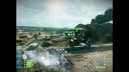 Battlefield 3: How to Fly Helicopters