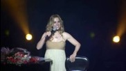 Lara Fabian - Bewitched, bothered and bewildered - live Moscow