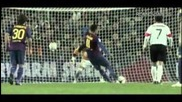 Thiago Alcantara •the Future of Fc Barcelona• 2012