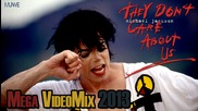 Michael Jackson - They Don't Care About Us Mix 2013