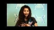 Shake Iy Up - Zendaya's Audition
