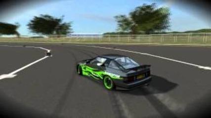 Drift Training