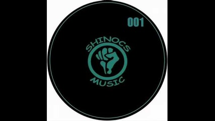 Maksim Dark - Stomatology (original Mix) [shinocs Music]