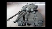 """Съвременен руски танк """"пробив"""". Танк превъзхождащ чуждостраните конкуренти"""