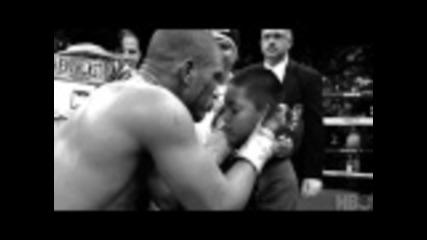 велико клипче за бокс :)