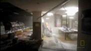 Япония - Земетресение - 15 минути Live-cam