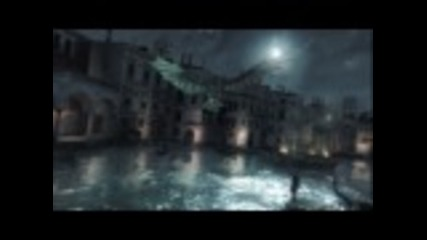 Assassin's Creed 2 Gameplay in Venezia