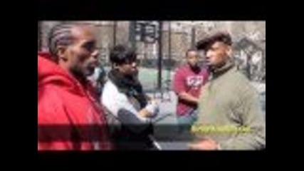 Bartendaz- Hip Hop Hard Body
