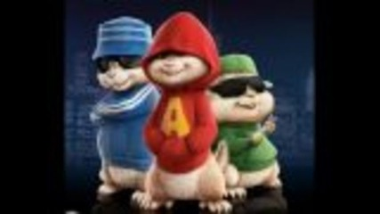 "Alvin and the Chipmunks: ""empire State of Mind"" (new York)"